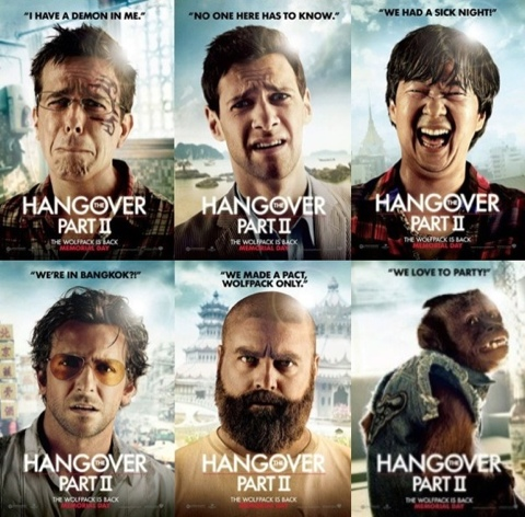 The Hangover Part Iii The End Of Mayhem Despair And Bad Decisions