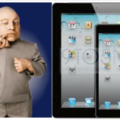 Don't Be Sad iPad 3: Imitation Is The Best Form Of Flattery