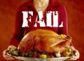 Awkward Family: The Thanksgiving Dinner Letter & Seat Of Shame
