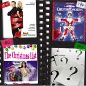 2012 FAVORITE THINGS: Christmas Movies