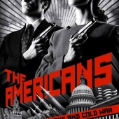 THE AMERICANS Series Premiere Tonight FX 10:00pm