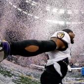 Super Bowl XLVII: Ravens, B-E-Y-O-N-C-E & Gangnam =FTW