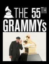 [LIVE STREAMING] 55th GRAMMY Awards: And The Grammy Goes To…
