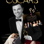 "2013 OSCARS RECAP: In The Words Of Quentin Tarantino, ""PEACE OUT"""